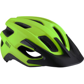 BBB Kite 2.0 BHE-29B Helm matte neon yellow